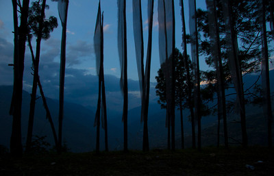 prayer flags for the dead