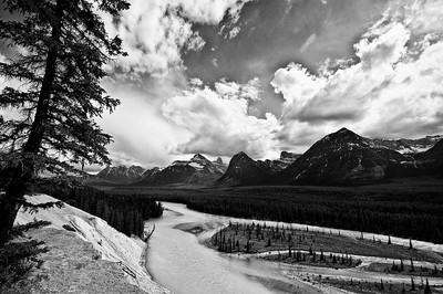 Athabasca River 3
