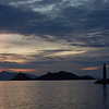 TURGUTREIS SUNSET PANORAMA