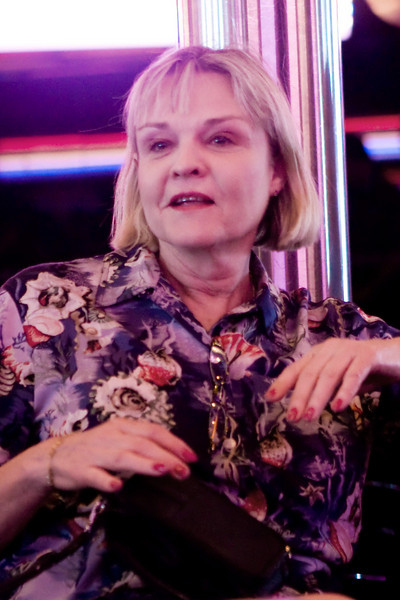 NANCY BROWN THOMPSON