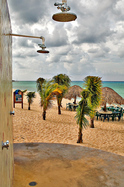 MR. SANCHO'S BEACH CLUB - COZUMEL