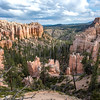 Swamp Canyon - Sheep Creek -