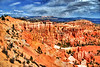 BRYCE CANYON AMPHITHEATER AREA