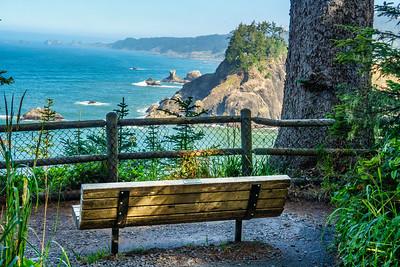 BTH.17: Oregon Coast