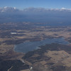 Shelburne Pond and Shelburne Bay.