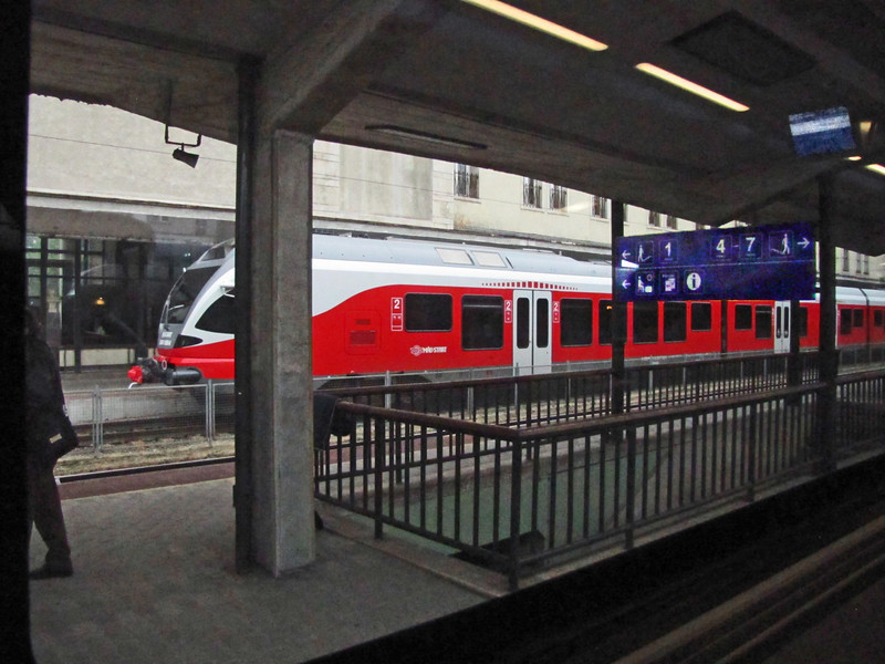 08-In the Budapest Keleti Station