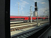 05-On the train, passing another Railjet