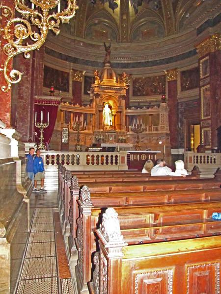 48-St Stephen's Basilica