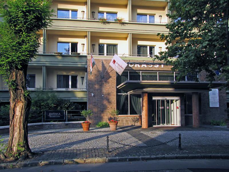 70-Mamaison Hotel Andrassy