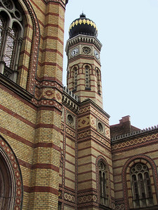 11-Great Synagogue