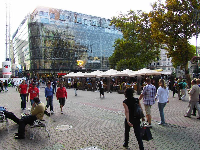 56-Vörösmarty Square