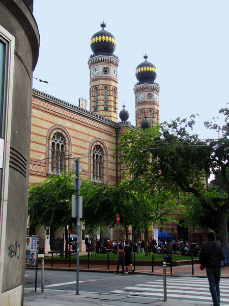 10-Great Synagogue