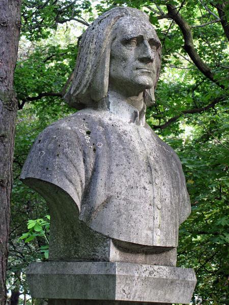 56-Franz Liszt; he's everywhere