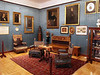 16-Liszt's sitting room (parlor), and moving to the left...