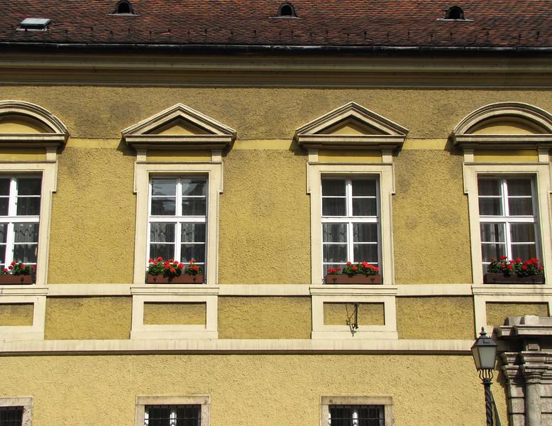 16-Facade on Tarnok Street