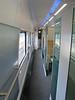 Railjet: The Premium Class 4-person compartments are in the center of the car.