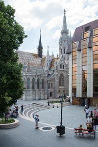 Budapest   26/05/2016 --- Foto: Jonny Isaksen