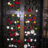 Grave of Evita Peron.