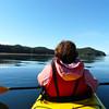 Kayaking in Southeast Alaska with American Safari Cruises