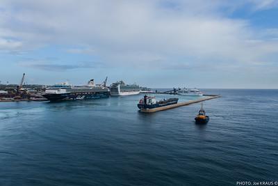 Port of Barbasos