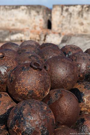 Rusty Balls