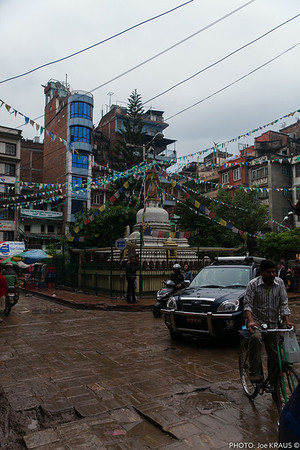 Thahity Stupa