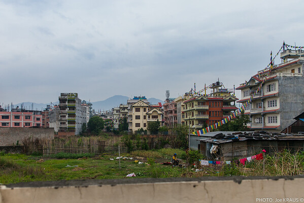 City Mountains