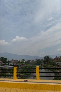 Kathmandu River
