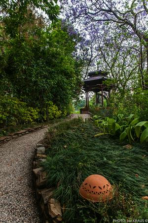 Yak & Yeti Garden Trail