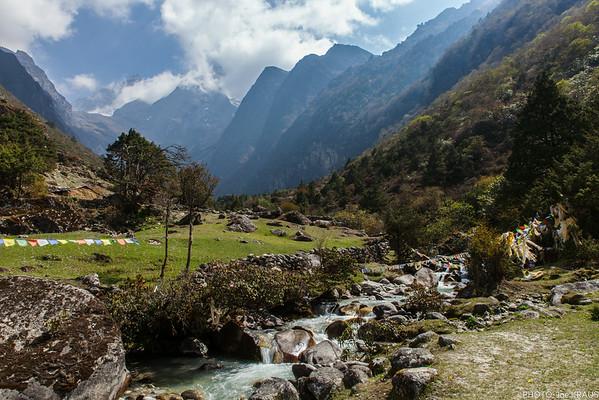 Prayerfull Valley