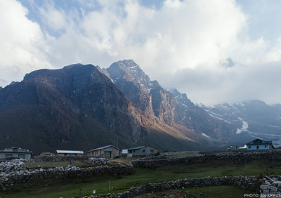 Typical Mountains