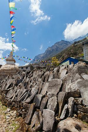 Mani Stones of Thamo