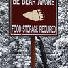 IMG_2401 be bear aware