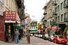 A walk through Chinatown