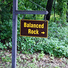 Backbone State Park Road Trip