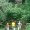 Backbone State Park Road Trip