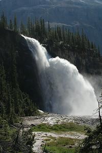 Emperor Falls.