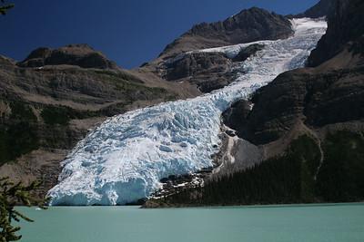 Berg Glacier.