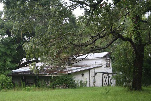 Backroads SC 2007 - 2008
