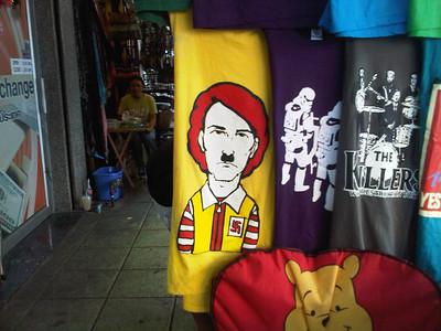 Kao San T-shirts