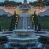 Baha'i Gardens Fountain