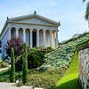 Baha'i Gardens Archives