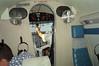 Pan Am Air Bridge Grumman G-73T Turbo Mallard N2969, January 1999 3.