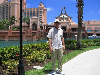 2008 Bahamas
