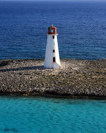 Bahamas April 2009