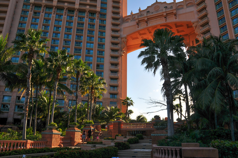Atlantis Resort - February 2011