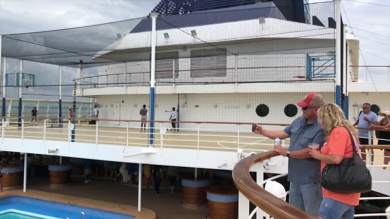 VIDEO: Bahama Cruise July 2018
