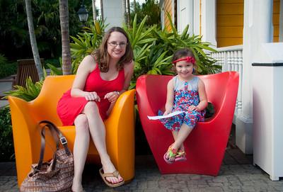 Bahamas, July 2013