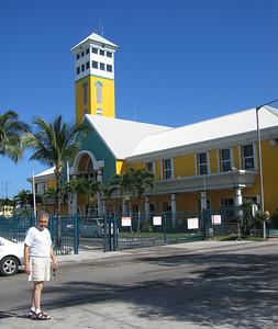 Bahamas - Nassau Dec 2008