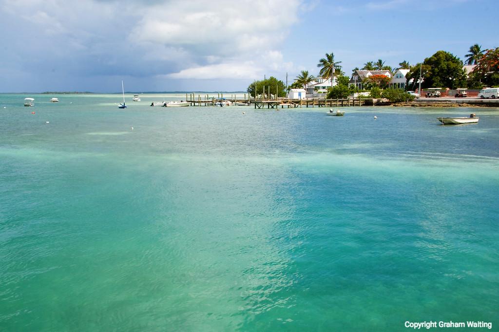 Harbour Island, Bahama
